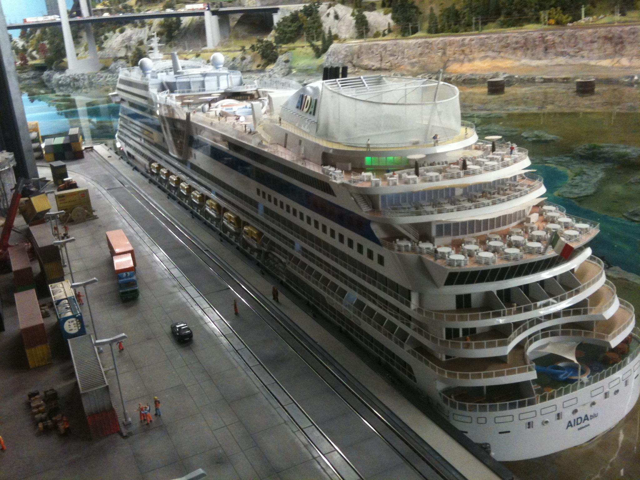 Haven Hamburg