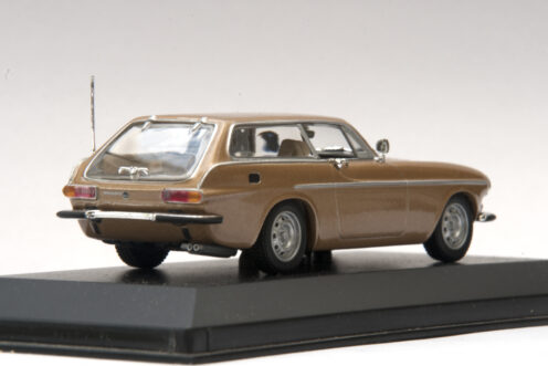 Mijn Miniatuur Volvo Collectie